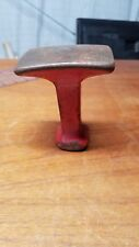 Vintage Keystone Auto Body Dolly Double Headed/ 2 Work Surfaces