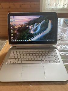 HP Ultrabook Split X2 13.3in. (500GB, Intel Core i3 4th Gen., 1.5GHz, 8GB)...