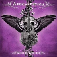 Apocalyptica : Worlds Collide CD