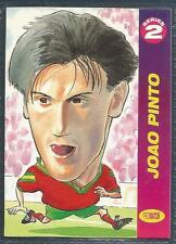 PROMATCH 96- #EUR064-PORTUGAL & BENFICA-JOAO PINTO