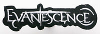 EVANESCENCE - Embroidered Iron-On Rock Band Music Patch - MIX 'N' MATCH - #4E10