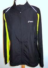 Asics Duo-Tech Jacket Woman Spirit running chaqueta us l/D 40 nuevo