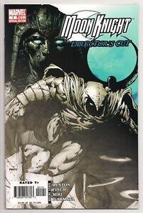 MOON KNIGHT # 1  DIRECTER'S CUT  MARVEL COMICS 2006  HIGH GRADE COPY NM/M!!