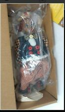 """Daddy's Long Legs 1996 Special Edition Doll by Karen Germany """"Buttons"""" Dls96A"""