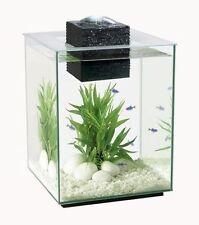 Fluval Fresh Water Aquariums Glass Tank