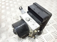 BMW 1 E87 2010 105kW ABS-Block 6789301 GUST20580