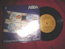 Pop 1970s Vinyl Records ABBA