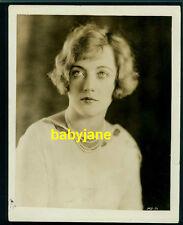 MARION DAVIES VINTAGE 8X10 PHOTO 1927 TILLIE THE TOILER MGM