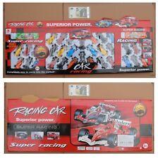 Formula 1 scatola gigante 32 macchine macchinine F1 gran premio car super racing