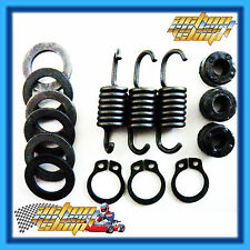 GO KART ROTAX MAX CLUTCH SHOE SPRING REPAIR KIT EARLY FR125 ENGINES
