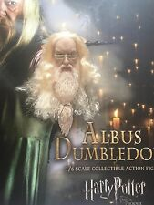 Star Ace Harry Potter Order of Phoenix Dumbledore Head Sculpt loose 1/6th scale