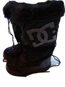 Women's DC Winter Boots