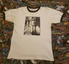 Vtg 1997 Spiritualized Ladies & Gentleman Ringer We are Floating in Space Shirt