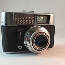 VINTAGE VOIGTLANDER VITO AUTOMATIC CAMERA TESTED #988