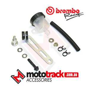 Brembo RCS Clutch Reservoir and Mounting Kit (110A26386) ~~ Free Shipping ~~