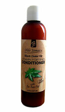 Olde Jamaica Black Castor Oil VITAMIN-FORTIFIED CONDITIONER-8oz (Natural & Perm)