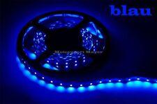 LED SMD Decoración Franja Luminosa Acortado Banda de Luz Tira Flexible 60LED/M