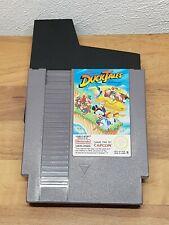 Orginal Nintendo NES - Duck Tales PAL-B Spiel