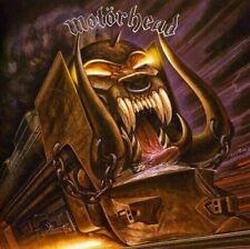 MOTORHEAD ORGASMATRON 3 Extra Tracks REMASTERED CD NEW