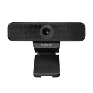 Full HD Webcam 1080p Logitech C925E Built in Mic USB Auto-Focus 960-001075