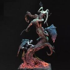 1/24 Resin Figure Model Kit Tree of Broken Souls Miniature Unpainted Unassambled