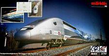 MARKLÏN HO DIGITAL SOUND 37797 Rame TGV 5 éléments V150 Record du monde SNCF