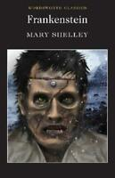 Frankenstein, or, The Modern Prometheus by Mary Shelley, Dr Siv Jansson (intr...
