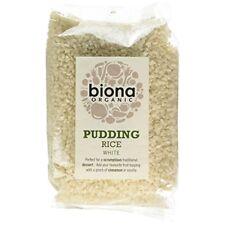 Biona White Pudding Rice
