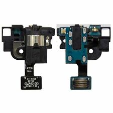 Samsung Galaxy S4 i9500 i9505 Replacement Headphone Audio Jack Flex Cable Part