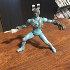 Mighty Morphin Power Rangers Evil Space Aliens ?Falls Apart Putty Patrol? 1994