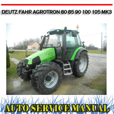 deutz car and truck clothing merchandise and media ebay rh ebay com au Deutz -Fahr Manual Deutz D6206 Tractor Operators Manual