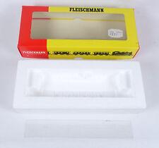 Fleischmann LEERKARTON 1326 E-Lok BR 141 237-8 DB Leerverpackung OVP empty box