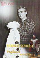 I Pagliacci  - Franco Corelli - Hardy Classic Video - DVD D063006
