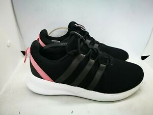 Adidas black casual trainers size 5.5