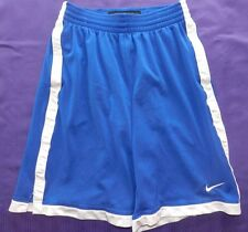 MENS athletic sport SHORTS = NIKE BASKETBALL = size SMALL = WH48