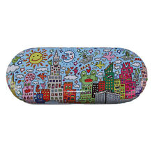 "Brillenetui James Rizzi ""My New York City"""