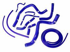 HON-49 fit Honda CBR 400 NC29 1990-1994 Samco Silicon Rad Hoses & Clips