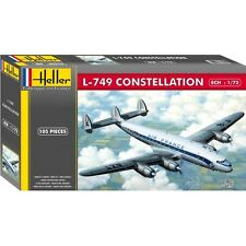 HELLER 80310 LOCKHEED L-749 CONSTELLATION AIR FRANCE 1/72