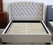 ON SALE: Adler Queen Size Bed (Brand New) #3917