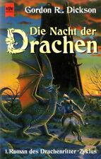 Die Nacht der Drachen Gordon R. Dickson