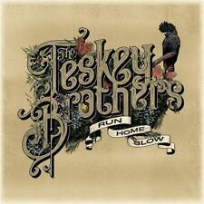 Teskey Brothers Run Home Slow Digipak CD NEW