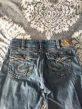 Silver Jeans women's 30x32