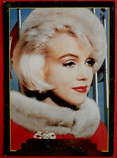 """Sports Time"" MARILYN MONROE Series 2, Complete Base Set of 100 cards, (101-200)"