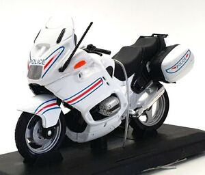 Mondo Motors 1/18 Scale 55009 - BMW R1100 RT Police Security Version