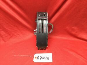 1967 MERCURY COUGAR XR7 HEATER CONTROL UNIT PANEL