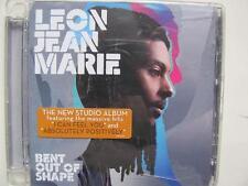 Leon Jean Marie - Bent out of shape    (CD 2008)  mint