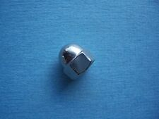 Type 316 Stainless Steel Cap Nut 1/4