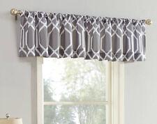 Mainstays Modern Curtains Drapes Valances eBay