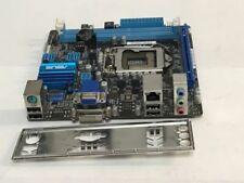 Schede madri DDR3 SDRAM di fattore di forma mini-ITX per prodotti informatici con inserzione bundle