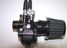 CARBURATORE  PHBG 19 RACING con filtro 2695